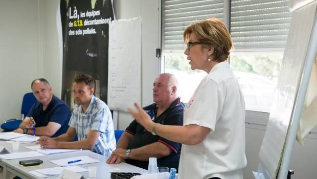 NGE Fondations a déjà formé 600 collaborateurs en 2019