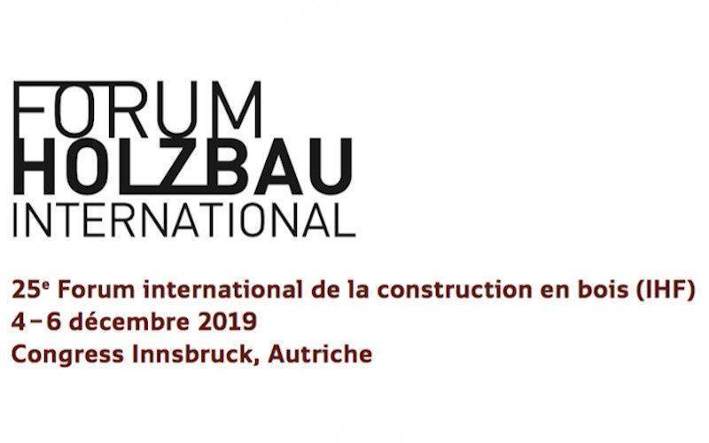 Mission d'étude Congrès Innsbruck 2019
