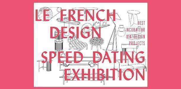 VIA : Incubateur French Design