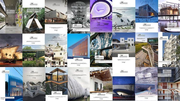 World Architecture Awards 10+5+X – 34ème cycle