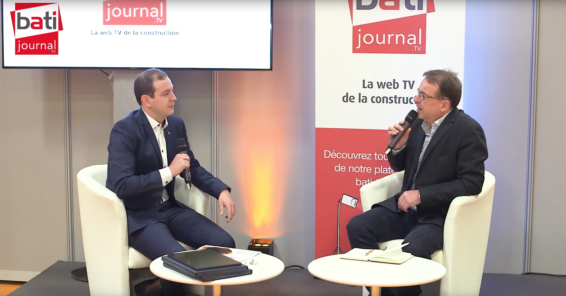 Rockpanel : Interview  d'Alexandre Bourdiaux, Responsable Marketing et Certification