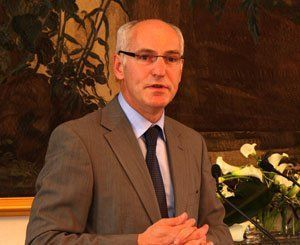 L'ex-ministre Thierry Repentin prend la tête de l'Anah