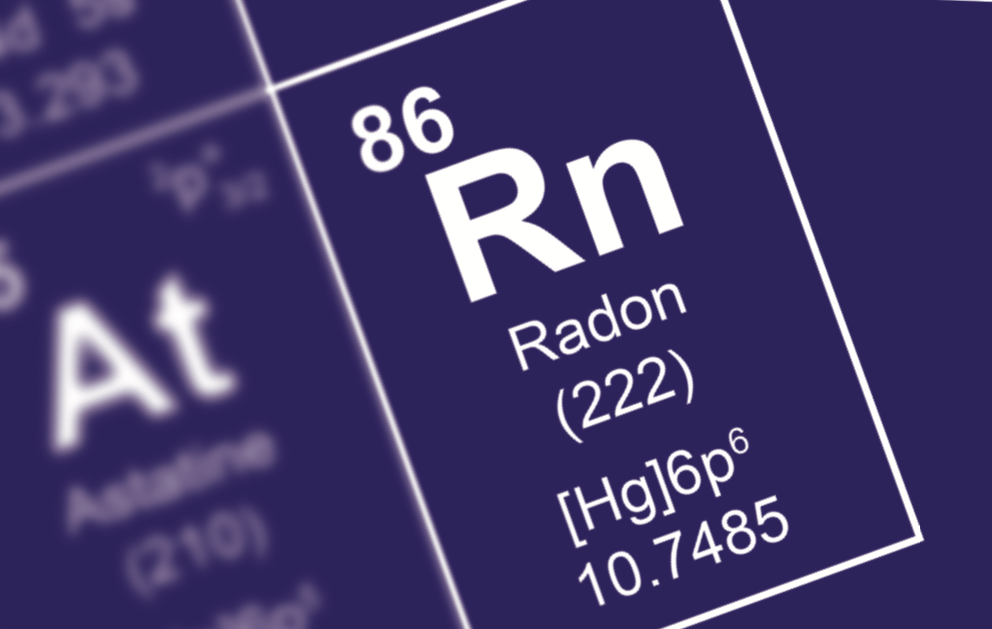 Se méfie-t-on du radon ?